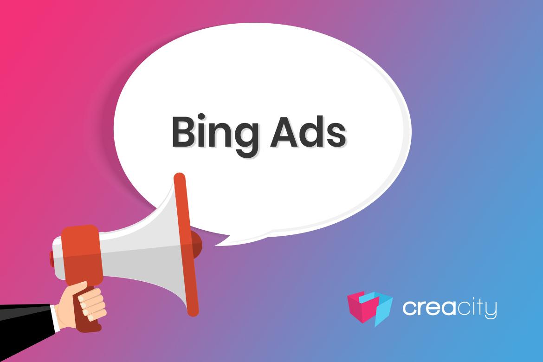 3 buoni motivi per provare una campagna Bing ads