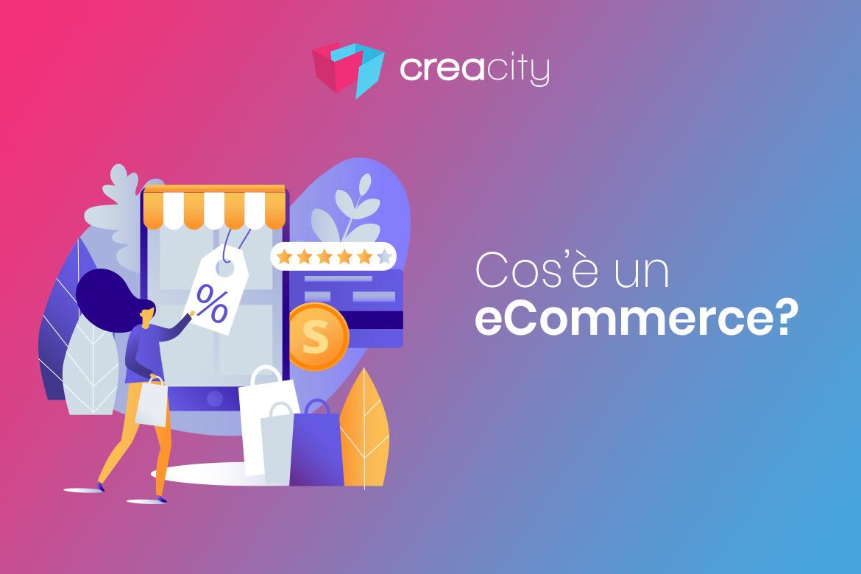 Cos'è un eCommerce?