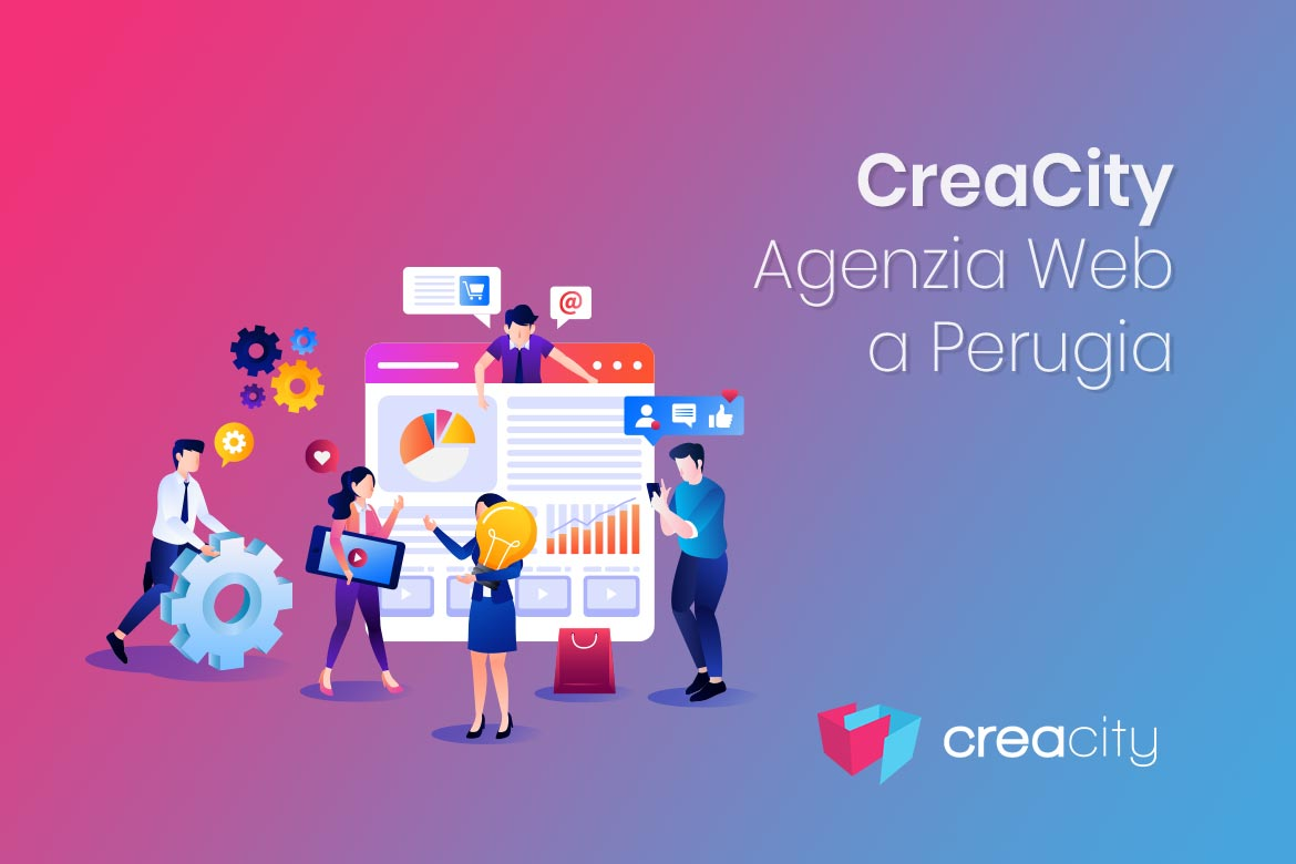 web agency perugia