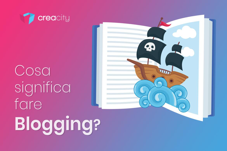 Blogging: significato e definizione