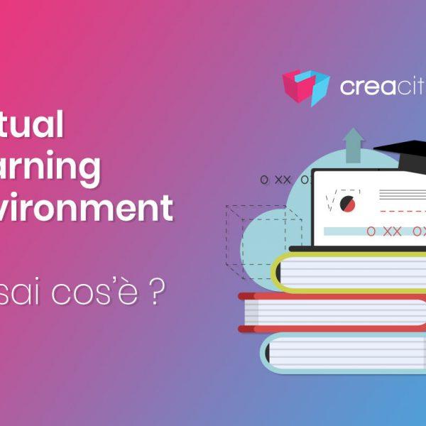 virtual learning environment cos'è