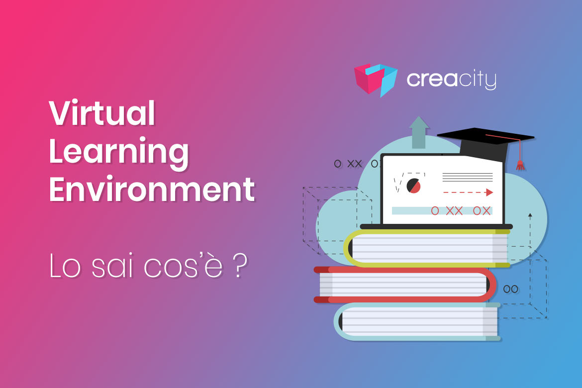 virtual learning environment cos'è