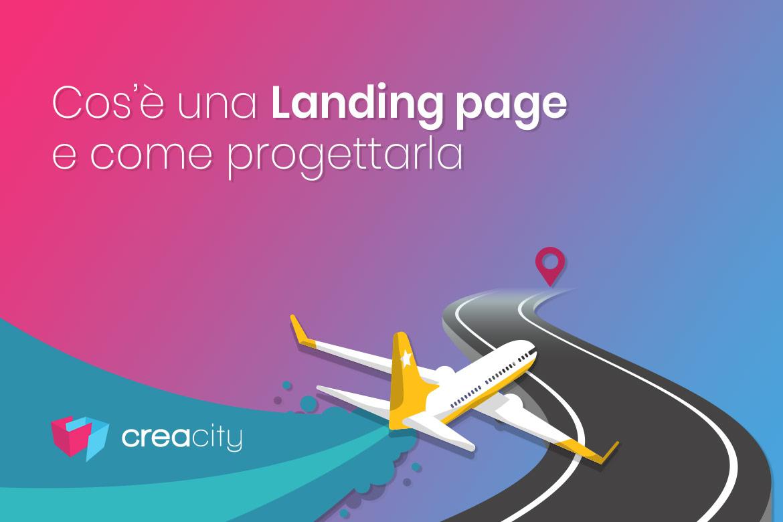landing page cos'è e alcuni esempi di landing page efficaci