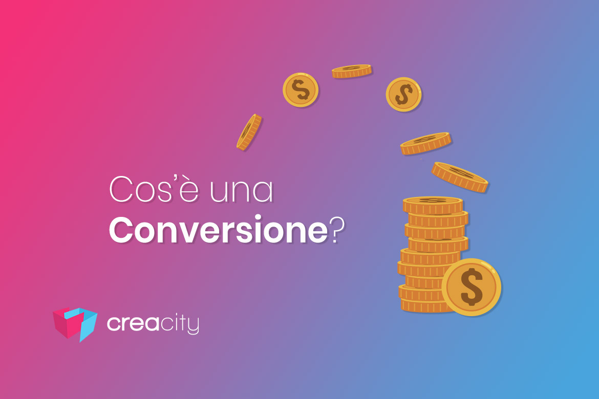 conversione marketing: cos'è?